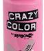 Crazy Color semi-permanent