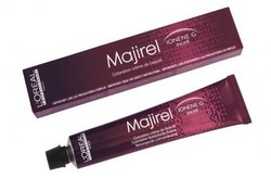 Loreal Majirel hair color