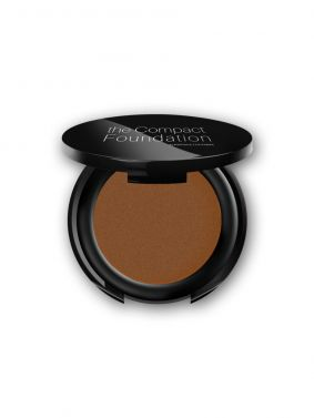The compact foundation  color 4