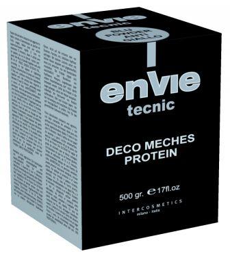 ENVIE HAIR BLEACH  POWDER blue 500G