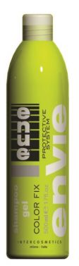 Enue Hair shampoo Gel Color Fix