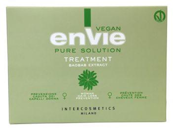 ENVIE WOMAN HAIR LOSS  PREVENTION  TREATMENT 10ML