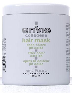 ENVIE COLLAGENE AFTER COLOR HAIR Mask 1000ML