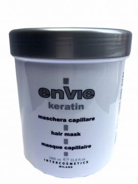 ENVIE KERATIN HAIR  MASK TREATMENT 1000 ML