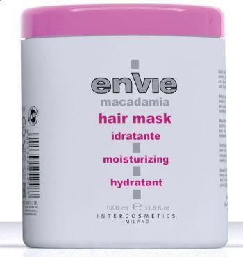 ENVIE MACADAMIA HAIR MASK  1000 ML