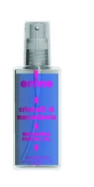 ENVIE MACADAMIA OIL Crystal Drops Hair Serum Oil Sheen 100 ml