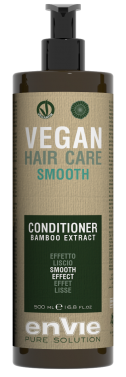 ENVIE VEGAN SMOOTHING BAMBOO HAIR CONDITIONER 500ML