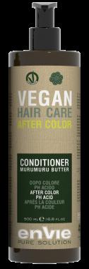 ENVIE VEGAN AFTER COLOR HAIR CONDITIONER MURUMURO BUTTER