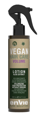 ENVIE VEGAN ALOE EXTRACT HAIR VOLUMISING