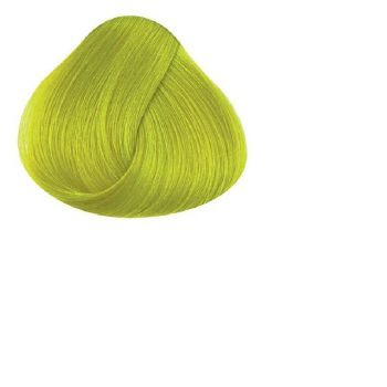 Directions fluorescent glow hair dye color