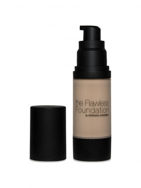 The Flawless foundation 0