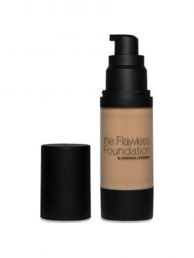 The Flawless foundation 3