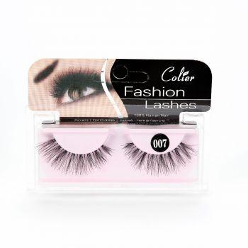 Eye lashes  007