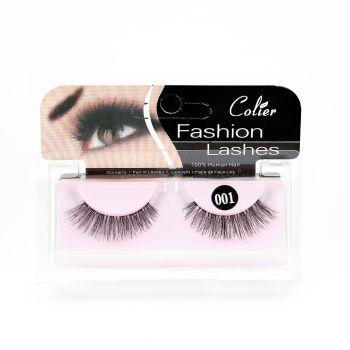Eye lashes  0001