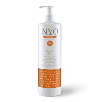 Nyo NO Orange Mask hair 1Litres