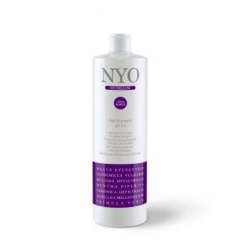 Nyo  No Yellow  Hair  Shampoo  1000Ml