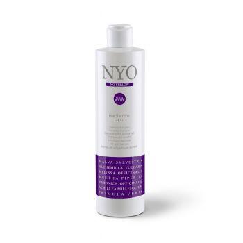 Nyo  No Yellow  Hair  Shampoo  350ml