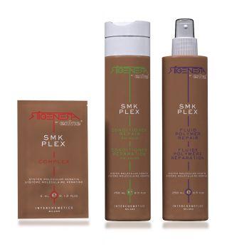 SMk OLAPLEX Hair Treatment Conditioner and Fluid Repair