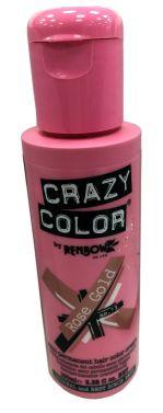 Crazy color  73 rose gold  hair color