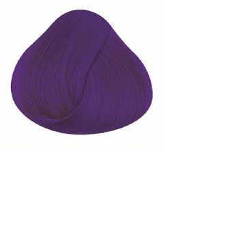 Directions violet hair dye color