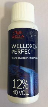 wella welloxon perfect oxygen 12% 400vol Small size