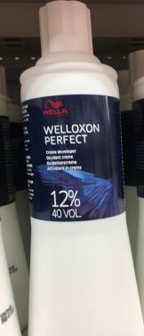 wella welloxon perfect oxygen 12% 40vol